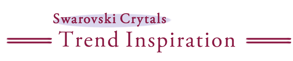 swarovski crystals color inspirations
